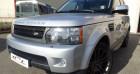 Land rover Range Rover HSE 3.0L 245PS BVA/TOE JTES 20  PDC + Caméra  Harman Kardon Argent à CHASSIEU 69