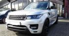 Land rover Range Rover HSE 3.0TDV6 Gris à Boulogne-Billancourt 92