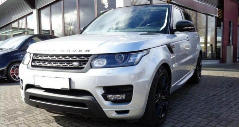 Land rover Range Rover HSE 3.0TDV6 Gris occasion à Boulogne-Billancourt