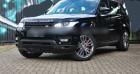 Land rover Range Rover HSE 4.4 TDV6 Noir à Boulogne-Billancourt 92