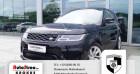 Land rover Range Rover HSE Dyn PANO ALU CRUISE Noir à Moerkerke 83