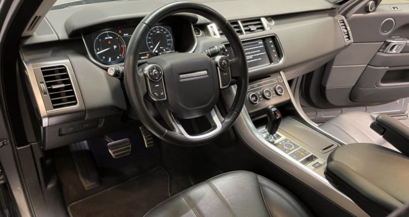 Land rover Range Rover HSE Dynamic 7 places / TVA récupérable Gris occasion à Saint-Romain-de-Jalionas - photo n°5