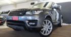 Land rover Range Rover hse Gris à Mudaison 34
