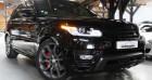 Land rover Range Rover II 3.0 SDV6 306 AUTOBIOGRAPHY DYNAMIC AUTO Noir à RONCQ 59