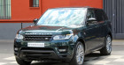 Land rover Range Rover II 4.4 SDV8 339 HSE Dynamic Mark IV Vert à Boulogne-billancourt 92