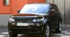 Land rover Range Rover II 5.0 V8 Supercharged 550ch SVR Mark V Noir à Boulogne-billancourt 92