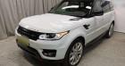 Land rover Range Rover II SDV6 3.0 HSE Blanc à Boulogne-Billancourt 92