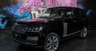 Land rover Range Rover IV (2) 2.0 P400E PHEV SI4 AUTOBIOGRAPHY SWB Noir à CANNES 06