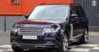 Land rover Range Rover IV 3.0 SDV6 Hybride 354ch Autobiography SWB Mark VI Bleu à Boulogne-billancourt 92