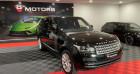 Land rover Range Rover IV 4.4 SDV8 AUTOBIOGRAPHY Noir à Saint Leonard 88