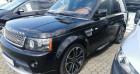 Land rover Range Rover IV 5.0 V8 S/C Autobiography Noir à Boulogne-Billancourt 92