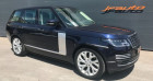 Land rover Range Rover L322 5.0 SC AUTOBIOGRAPHY 510cv 4X4 5P BVA Bleu à Jonquières 84