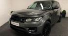 Land rover Range Rover LAND ROVER RANGE ROVER SPORT 2 II 3.0 SDV6 292 SE AUTO Gris à Villeneuve Loubet 06