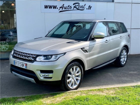 Land rover Range Rover occasion à LABEGE CEDEX