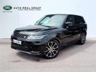Land rover Range Rover MARK VI SDV6 3.0L 306CH HSE Dynamic Noir à PERPIGNAN 66