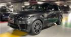 Land rover Range Rover Mark VII P400e PHEV 2.0L 404ch HSE Dynamic Gris à PARIS 75