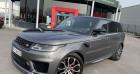 Land rover Range Rover MARK VIII SUPERCHARGED 5.0 V8 525 HSE DYNAMIC Gris à Saint Amand Les Eaux 59