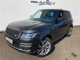 Land rover Range Rover occasion à MERIGNAC