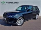 Land rover Range Rover MARK VIII SWB SDV8 4.4L 339CH Vogue Noir à PERPIGNAN 66