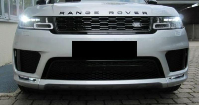 Land rover Range Rover P400E HST Gris occasion à Montévrain - photo n°2