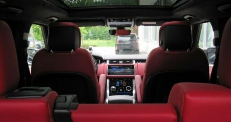 Land rover Range Rover P400E HST Gris occasion à Montévrain - photo n°7