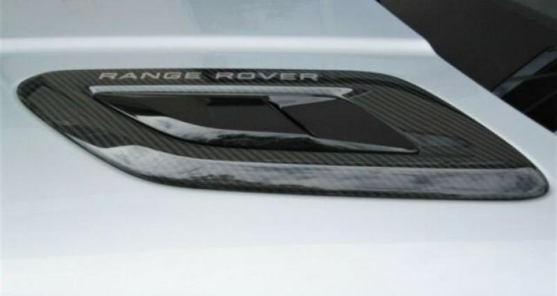 Land rover Range Rover P400E HST Gris occasion à Montévrain - photo n°6