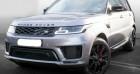 Land rover Range Rover P400e Plug-in Hybrid Gris à Boulogne-Billancourt 92