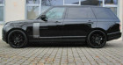 Land rover Range Rover P525 AUTOBIOGRAPHY Noir à Montévrain 77