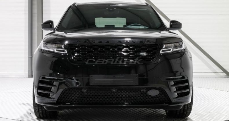 Land rover Range Rover R- DYNAMIC HSE D300  occasion à Remich - photo n°3