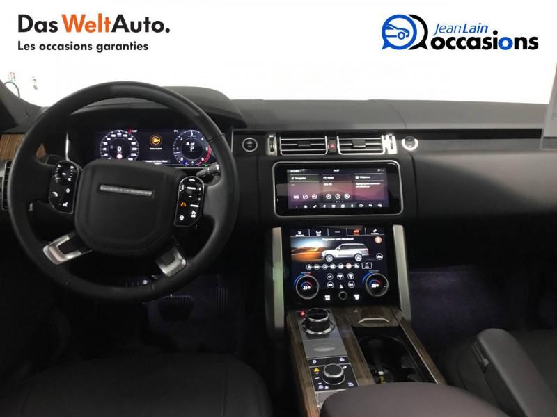 Land rover Range Rover Range Rover Mark IX SWB SDV6 3.0L 275ch Vogue 5p Blanc occasion à Seynod - photo n°18