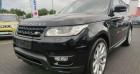Land rover Range Rover SDV6 3.0 306ch HSE Dy Noir à Boulogne-Billancourt 92