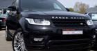 Land rover Range Rover SDV6 3.0 HSE DYNAMIC Noir à VENDARGUES 34