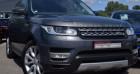 Land rover Range Rover SDV6 3.0 HSE moteur 50000km fa land Gris à VENDARGUES 34