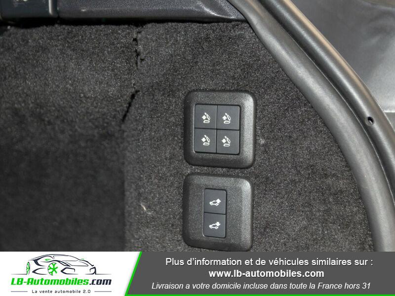 Land rover Range Rover SDV6 3.0L 249ch / S 7 Places  occasion à Beaupuy - photo n°6