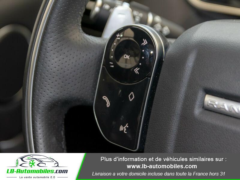 Land rover Range Rover SDV6 3.0L 249ch / S 7 Places  occasion à Beaupuy - photo n°18