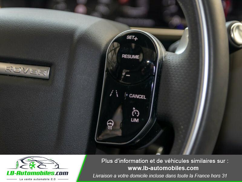 Land rover Range Rover SDV6 3.0L 249ch / S 7 Places  occasion à Beaupuy - photo n°17