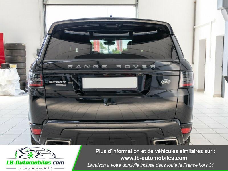 Land rover Range Rover SDV6 3.0L 249ch / S 7 Places  occasion à Beaupuy - photo n°14