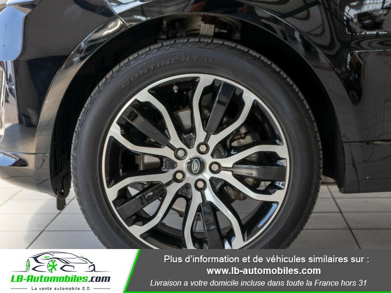 Land rover Range Rover SDV6 3.0L 249ch / S 7 Places  occasion à Beaupuy - photo n°10