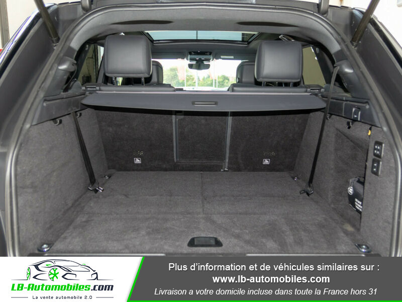 Land rover Range Rover SDV6 3.0L 249ch / S 7 Places  occasion à Beaupuy - photo n°5