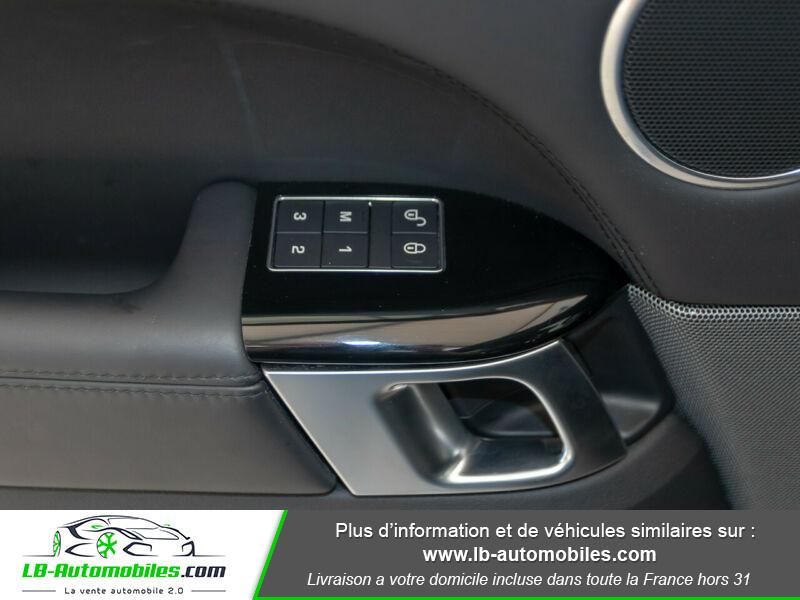 Land rover Range Rover SDV6 3.0L 249ch / S 7 Places  occasion à Beaupuy - photo n°20