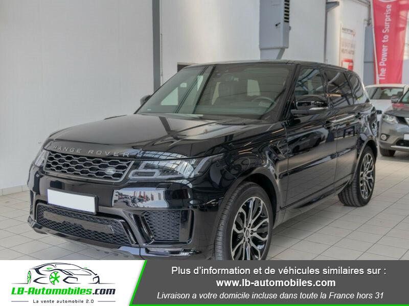 Land rover Range Rover SDV6 3.0L 249ch / S 7 Places  occasion à Beaupuy