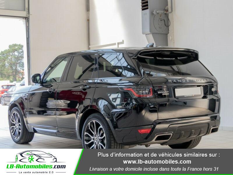 Land rover Range Rover SDV6 3.0L 249ch / S 7 Places  occasion à Beaupuy - photo n°13
