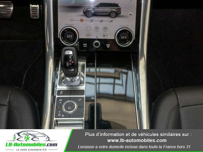 Land rover Range Rover SDV6 3.0L 249ch / S 7 Places  occasion à Beaupuy - photo n°16
