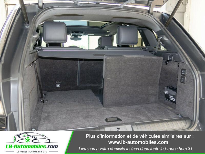 Land rover Range Rover SDV6 3.0L 249ch / S 7 Places  occasion à Beaupuy - photo n°7