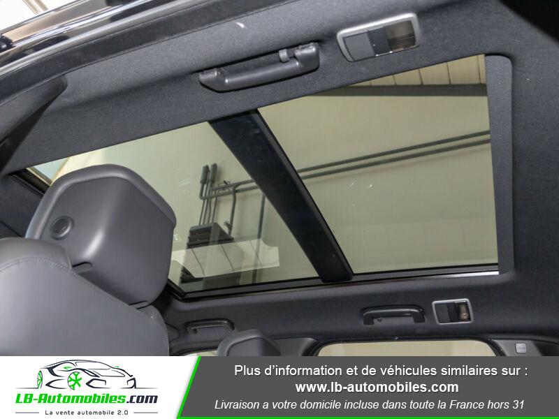 Land rover Range Rover SDV6 3.0L 249ch / S 7 Places  occasion à Beaupuy - photo n°9