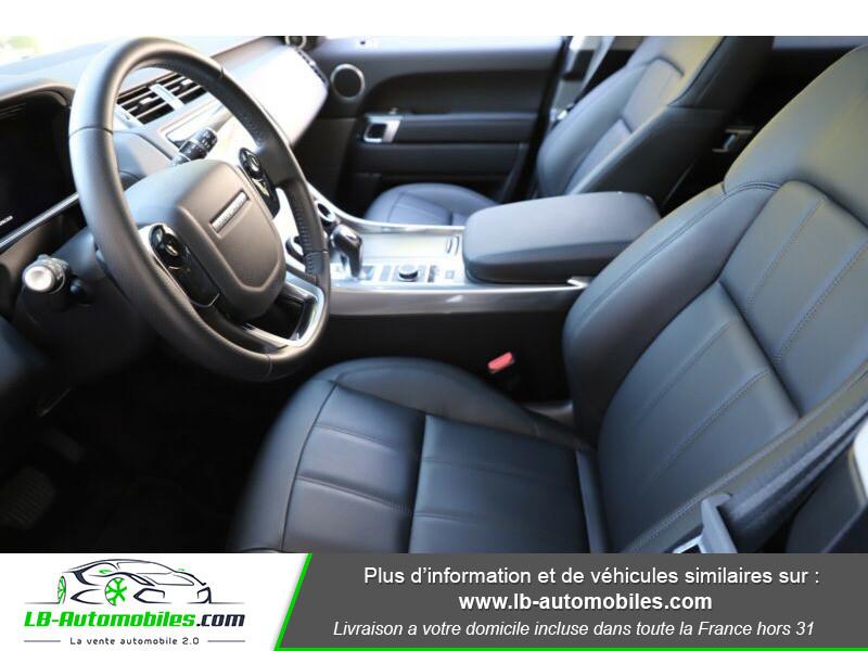 Land rover Range Rover SDV6 3.0L 249ch / S Noir occasion à Beaupuy - photo n°3