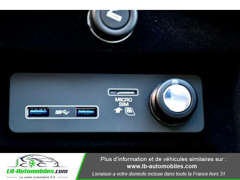 Land rover Range Rover SDV6 3.0L 249ch / S Noir occasion à Beaupuy - photo n°19