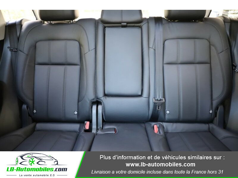 Land rover Range Rover SDV6 3.0L 249ch / S Noir occasion à Beaupuy - photo n°5