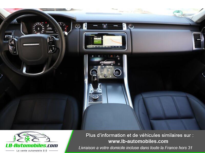 Land rover Range Rover SDV6 3.0L 249ch / S Noir occasion à Beaupuy - photo n°2