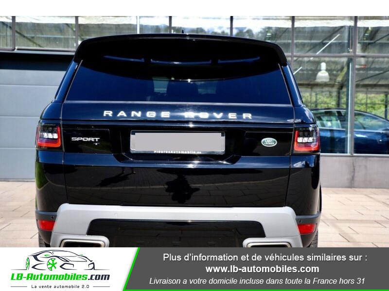 Land rover Range Rover SDV6 3.0L 249ch / S Noir occasion à Beaupuy - photo n°14